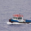 Pilot boat - Lizenzfreies Foto