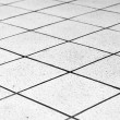 Stock Photo: White Tiles
