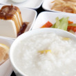 Royalty-Free Stock Photo: Chinese breakfast, porridge