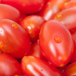 Red tomatos — Stock Photo