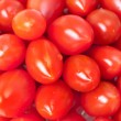 Red fresh tomato - Stock Photo