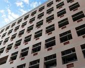Apartments in city — Stock fotografie