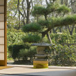 Stock Photo: Japanese home