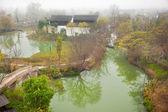 Xixi National wetland park — Stock Photo