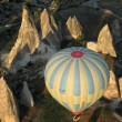 Royalty-Free Stock Photo: Cappadocia balloon