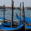 Gondolas — Stock Photo #2740446