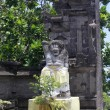 Indonesian statue — Stock Photo
