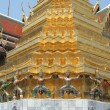 Stock Photo: Bangkok Royal Palace