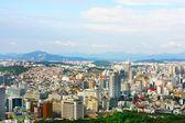 Seoul — Stock Photo