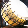 Decorative drum — Stock Photo