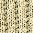 Hand knitted background — Stock Photo #2696127