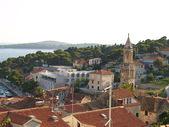 Adriatic ba — Stock Photo