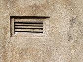 Pencere çubukları — Stok fotoğraf