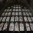 Winchester Cathedral - Stock Photo