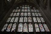 Die Kathedrale von Winchester — Stockfoto