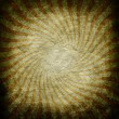Royalty-Free Stock Photo: Vintage rays pattern background