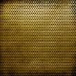 Metal template background (golden pack) — Stock Photo #2738286