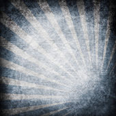 Vintage rays pattern background — Stock Photo