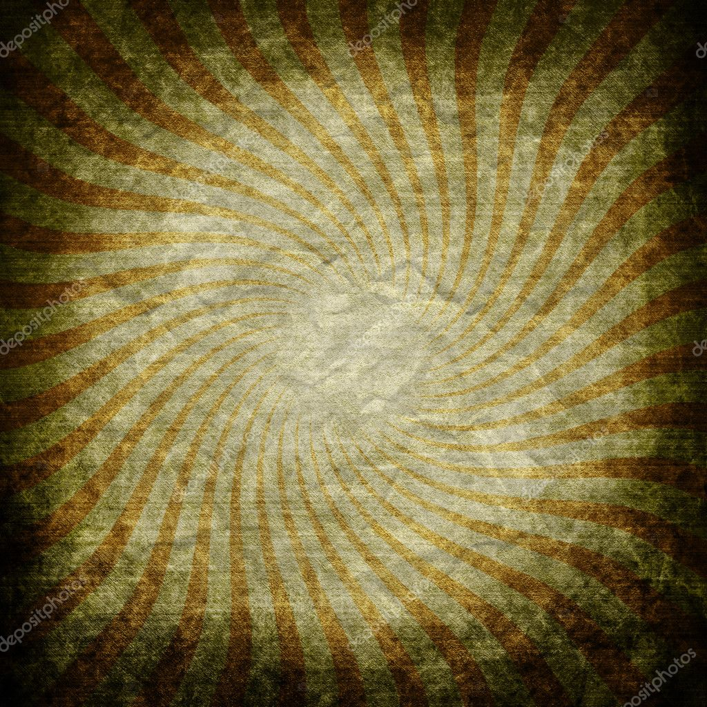 Grunge background with ray like a sun — Stock Photo #2738214