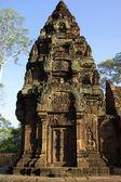 Prasat Kravan tower in Angkor — Stock Photo