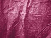 Aubergine creased grunge background — Stock Photo