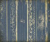 Mavi ve beyaz çizgili scroll-iş — Stok fotoğraf