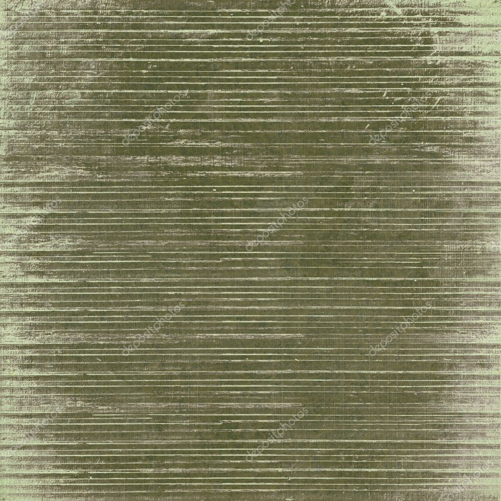 Olive green and grey slatted wood background stock photo - Olive green and grey ...