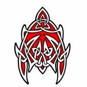 Design ornamentale celtico. — Vettoriale Stock