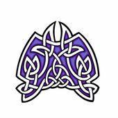 Кельтский орнамент. — Cтоковый вектор