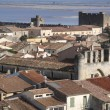 Provence city of Aigues-Mortes — Stock Photo #3345581