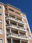 Edificios modernos de provence — Foto de Stock