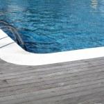 Swimming pool — Stock Photo #2832191