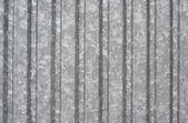 Corrugated plate. — Stock Photo