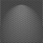 Steel texture — Stock Vector