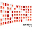 Business abstract background — Stock Vector
