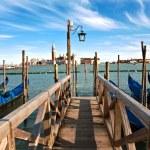 Venice - Italy — Stock Photo #2946769