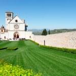 Assisi, İtalya — Stok fotoğraf