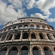 The Colosseum - Stockfoto