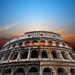 Colosseum in Rome — Stock Photo #2919528