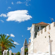 Trogir, beautiful view of old town — Stock Photo #2976564