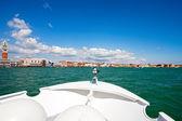 Venice, Italy — Stockfoto