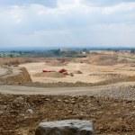 Dolomite Mines — Stock Photo