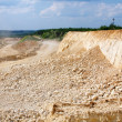 Dolomite Mines — Stock Photo #3020827