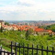 Beautiful Prague - Stock fotografie