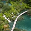Plitvice Lakes — Stock Photo #3132202