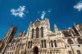 York Minster — Stock Photo
