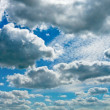 Clouds — Stockfoto #3244329