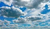 Clouds — Stock fotografie