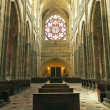 St. Vitus Cathedral — Stock Photo #3314332
