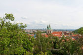 Prague City — Stock Photo